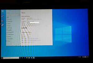 DELL PRECISION 7510 Xeon E3-1535M 2.90GHz 512 M.2 32RAM Win10 nVidia M2000 Touch