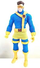 "SU-CY-SET: Custom body suit kit for 6"" Hasbro Marvel Legends Cyclops (No figure)"