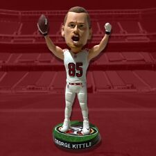 George Kittle Bobblehead San Francisco 49ers 2019 Giveaway