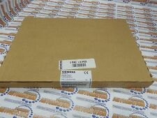 6ES7328-0AA00-7AA0 -- (NEW SEALED IN BOX) DOOR FRONT EXTEND S7300 32CH MOD (5PK)