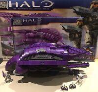 Mega Bloks halo set 96941 covenant Phantom 100% Complete & boxed