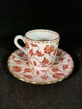 Spode Bone China Tea Cup Set