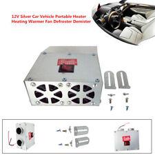 12V Portable Car Vehicle Interior Heater Heating Warmer Fan Defroster Demister