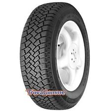KIT 2 PZ PNEUMATICI GOMME CONTINENTAL CONTIWINTERCONTACT TS 760 145/80R14 76T  T