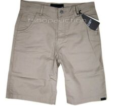 Oakley Fingerprint 2.9 Shorts New Khaki Size 30 Mens Golf Chino Dress Walkshorts
