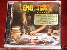 Leng Tch'e: Hypomanic CD 2010 Season Of Mist Records SOM 218 NEW