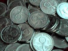 2 5 2 Reichsmark 10 pfennig  with Swastika-86 Set of Germany 8 coins 1