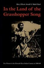 In the Land of the Grasshopper Song : Two Women in the Klamath River Indian...