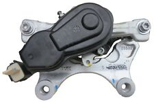 FL3Z-2552-A Ford F150 Rear Electric Brake Caliper 2015-18 Pass.Side Left Bleeder