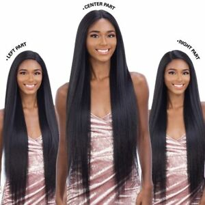 FREETRESS EQUAL SYNTHETIC LACE FRONT WIG FREEDOM PART LACE 204