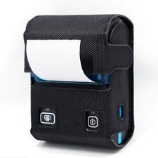 1 Pièce De House De Rangement Imprimante Thermique Bluetooth 58mm Utiliser