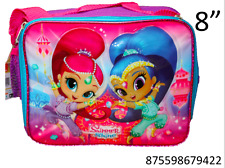 SHIMMER AND SHINE Lunch Bag - NEW-9422