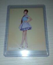 Orange Caramel Raina Official Photo Card - Lady Luck Jp