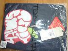 TEDDY SMITH T-Shirt APPLE Dark Navy XXL Large 100% cotton