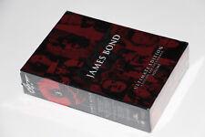James Bond Ultimate Edition Vol. 3 (DVD, 2009, 10-Disc Set)