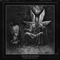 WRATH OF ECHOES - PROGENY OF THE FALLEN ONE   CD NEW+