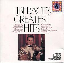 Liberace - Liberace's Greatest Hits