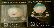 2015-16 LOS ANGELES KINGS EXCLUSIVE SOUTH PARK ERIC CARTMAN BOBBLEHEAD SGA
