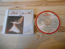 CD New Age Ahura - Sufis Vision (6 Song) NIGHTINGALE