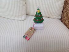 Hallmark Wireless Peanuts, Tree, Snoopy, 2015, New With Tag