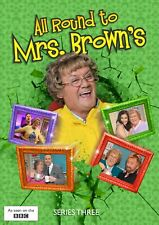 All Round to Mrs Brown's: Series 3 [DVD]