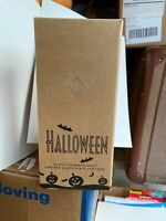 AVON HALLOWEEN GHOST SHIMMER LIGHT IN BOX WORKS GREAT CHANGING COLOR LIGHTS UP