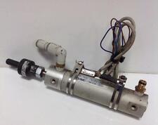 Smc 145Psi 1.00Mpa Pneumatic Cylinder Cdg1Bn20-45-X335