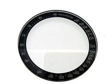 OMEGA SPEEDMASTER MARK IV REF. 176.009 ORIGINAL GLAS NEU + OVP PLUS MONTAGE