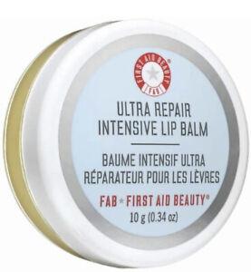 First Aid Beauty Ultra Repair Intensive Lip Balm (0.34 oz)
