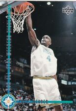 1993-94 Upper Deck Special Edition #186 - Chris Webber