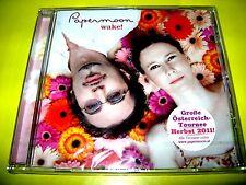 PAPERMOON - WAKE / NEU & VERSIEGELT <|> Austropop Shop 111austria