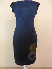 robe désigual taille 36-38