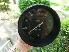 """Ferrari Veglia Borletti TACHometer & Guage Lights """"I Think""""  5"""""""