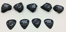 50 - D'Addario Planet Waves Guitar Picks Black Joe Satriani