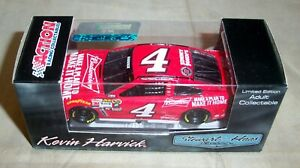 1:64 ACTION 2015 #4 BUDWEISER MAKE A PLAN SHR SS KEVIN HARVICK PITSTOP NIB