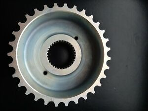 New Sprocket Underdrive Pulley 31 Tooth for the Victory Vision, Cross bikes etc.