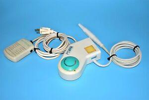 Satelec P5 Suprasson Booster Dental Ultrasonic Scaler Prophylaxis Unit 115 Volt