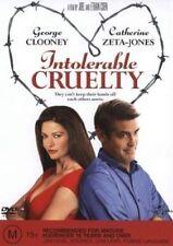 Intolerable Cruelty (DVD, 2004)