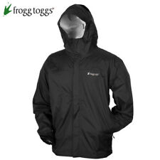 Frogg Toggs Java Toadz 2.5 Jacket (XL)- Black