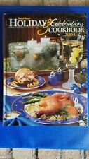 NEW BOOK:  Taste of Home HOLIDAY & CELEBRATIONS 2003 Food, Crafts, Centerpieces,