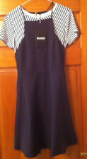 3 LADIES DRESSES FROM TOP HIGH STREET STORES SIZE 8 PLUS 1 TOP
