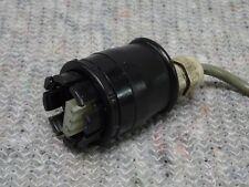 Bosch Rexroth DBETFX valve Feedback Connector  3 Pin 1835100034