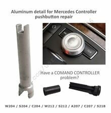 Repair Kit Joystick Mercedes Comand Controller Button Switch Shaft Axis Pin Wave