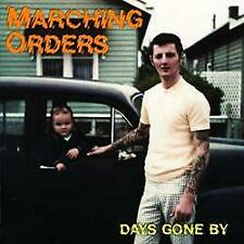 """New Music Marching Orders """"Days Gone By"""" CD"""