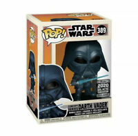 POP! Funko Star Wars: Darth Vader Concept Series Galactic Convention 2020 #389