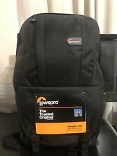 Lowepro Fastpack 200 Camera Backpack. Brand New