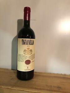 Tignanello 2012 Toskana, Rotwein, Super Tuscan Italy