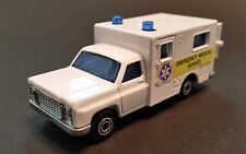 VINTAGE Matchbox Superfast Ambulance No. 41 Made in England 1977 Lesney Products