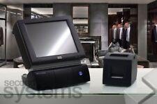 "Wincor Beetle iPOS 12"" Touch Kassensystem + Epson Bondrucker"