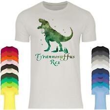 Herren T-Shirt Tyrannosuffus Rex | Witzig Lustig Partys Halloween